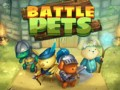 ゲーム Battle Pets