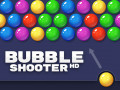 ゲーム Bubble Shooter