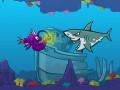 ゲーム Fish Eat Fish