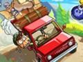 ゲーム Hill Climb Twisted Transport