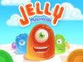 ゲーム Jelly Madness