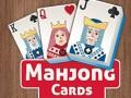 ゲーム Mahjong Cards
