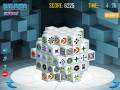 ゲーム Mahjongg Dimensions