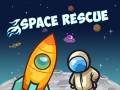 ゲーム Space Rescue