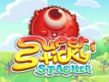 ゲーム Super Sticky Stacker