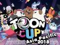 ゲーム Toon Cup Asia Pacific 2018