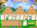 ゲーム Tri Towers Solitaire