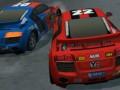 ゲーム Y8 Racing Thunder