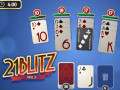 ゲーム 21 Blitz