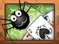 ゲーム Amazing Spider Solitaire