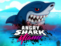 ゲーム Angry Shark Miami