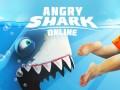 ゲーム Angry Shark Online