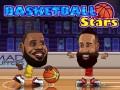 ゲーム Basketball Stars