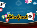 ゲーム Blackjack