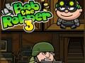 ゲーム Bob the Robber 3