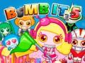 ゲーム Bomb it 5