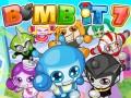 ゲーム Bomb it 7