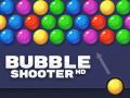 ゲーム Bubble Shooter
