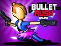 ゲーム Bullet Rush Online
