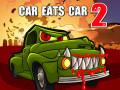 ゲーム Car Eats Car 2