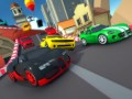 ゲーム Cartoon Mini Racing