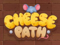 ゲーム Cheese Path