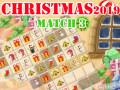 ゲーム Christmas 2019 Match 3