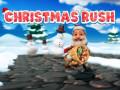 ゲーム Christmas Rush