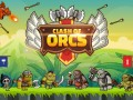 ゲーム Clash of Orcs