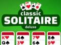 ゲーム Classic Solitaire Deluxe