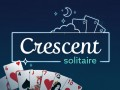 ゲーム Crescent Solitaire