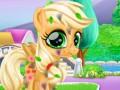ゲーム Cute Pony Care