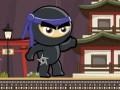 ゲーム Dark Ninja