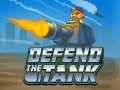 ゲーム Defend The Tank