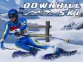 ゲーム Downhill Ski