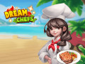 ゲーム Dream Chefs