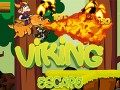 ゲーム EG Viking Escape
