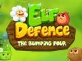 ゲーム Elf Defence