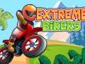 ゲーム Extreme Bikers
