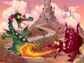 ゲーム Fairy Tale Dragons Memory