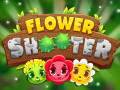 ゲーム Flower Shooter