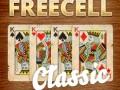 ゲーム FreeCell Classic