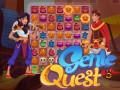 ゲーム Genie Quest