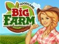 ゲーム GoodGame Big Farm