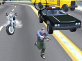 ゲーム Grand Action Crime: New York Car Gang