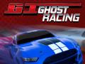 ゲーム GT Ghost Racing