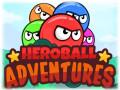 ゲーム Heroball Adventures