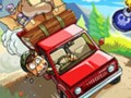 ゲーム Hill Climb Twisted Transport