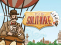 ゲーム Hot Air Solitaire