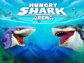 ゲーム Hungry Shark Arena